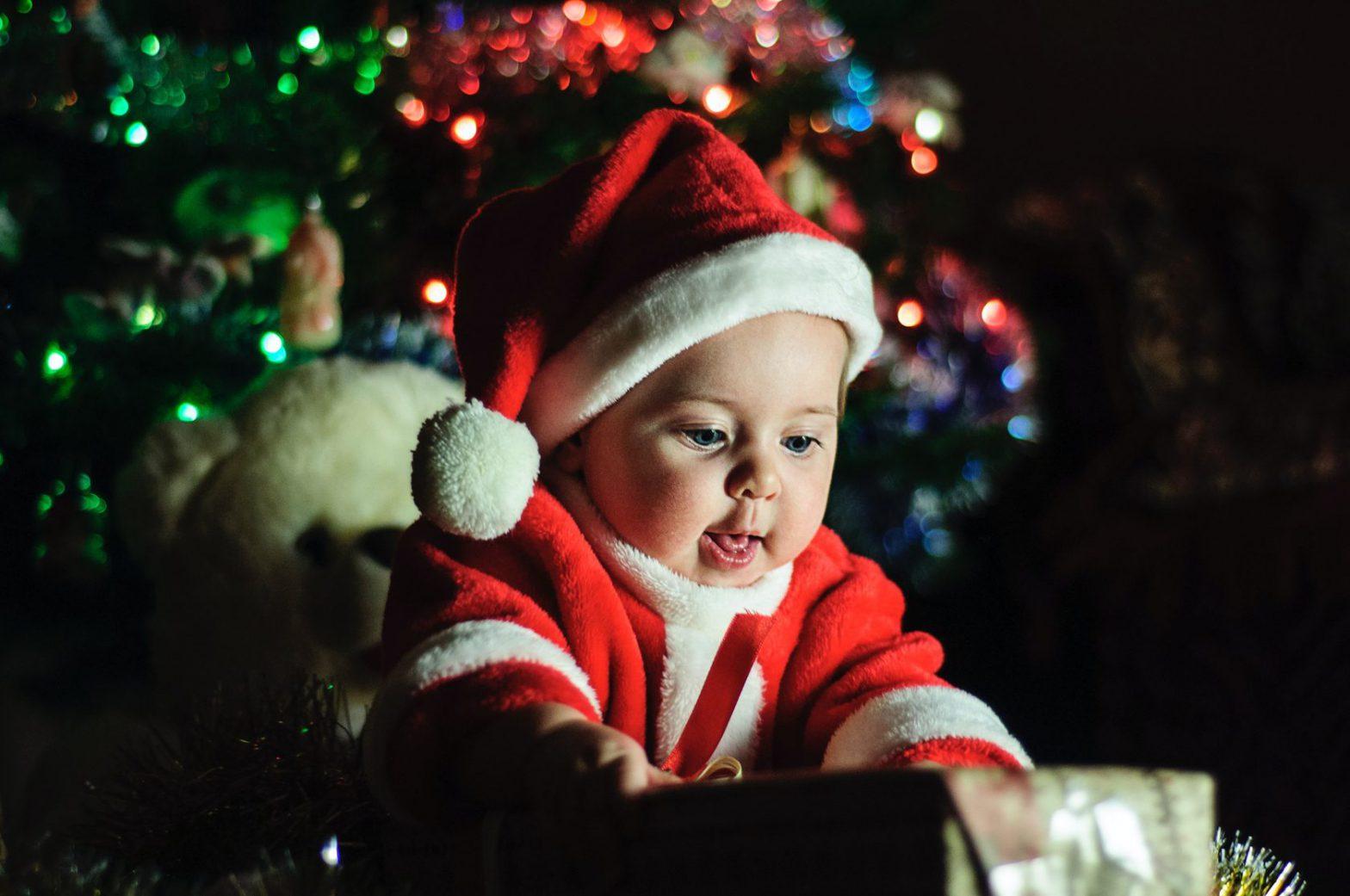 Новый год для особенных детей!